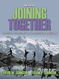 Joining Together Group Theory and Group Skills David H Johnson
