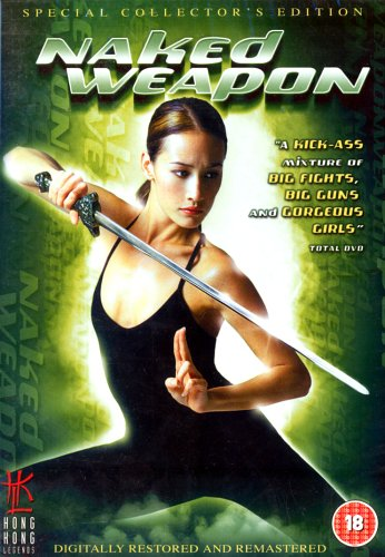Naked Weapon (2002) [DVD]