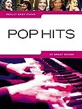 Really Easy Piano Pop Hits Pf