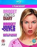 Bridget Jones Diary: Double Pack [Blu-ray]