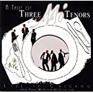 A Taste of Three Mo' Tenors:  Live in Chicago