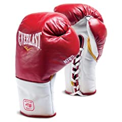 Buy Everlast MX Professional Fight Gloves by Everlast