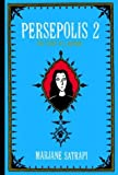 Persepolis 2: The Story of a Return (0375422889) by Marjane Satrapi