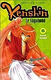 echange, troc Watsuki-N - Kenshin le vagabond t06 sans souci j
