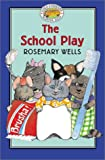 Yoko & Friends: School Days #2: The School Play: Yoko & Friends School Days: The School Play - Book #2 (Yoko and Friends School Days)