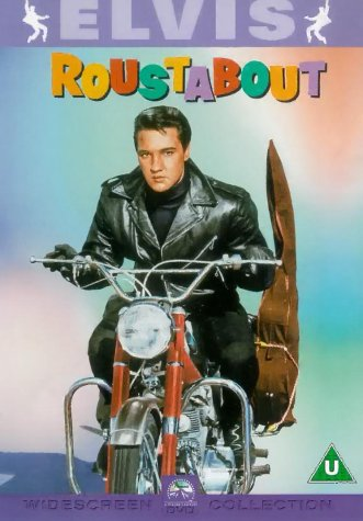 Roustabout [UK Import]