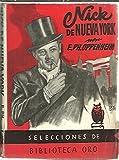 img - for NICK EN NUEVA YORK. book / textbook / text book