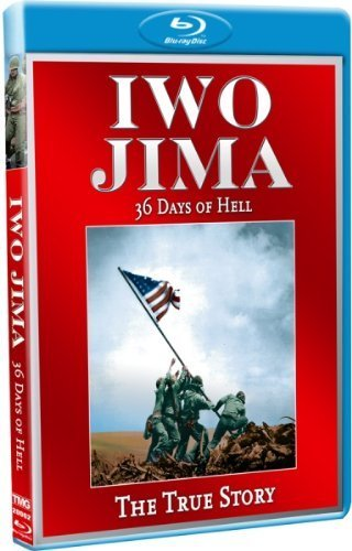 Iwo Jima - 36 Days of Hell - The True Story! [Blu-ray] by Shout! Factory / Timeless Media