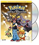 Pok�mon DP: Battle Dimension - Box Set 1