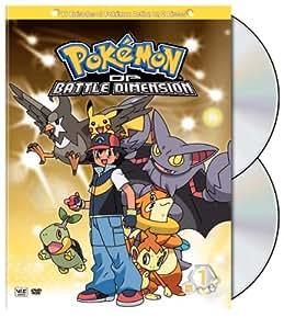Pokemon Diamond and Pearl Battle Dimension Box Set 1