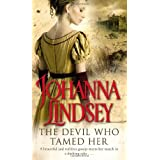 The Devil Who Tamed Herby Johanna Lindsey