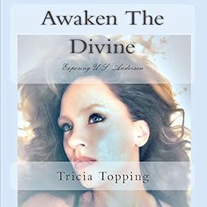 Awaken the Divine: Exposing U.S. Andersen Audiobook