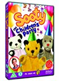 The Sooty Show - The Children's Party [DVD]