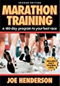 Marathon Training: A 100-Day...
