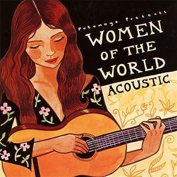 Women of the World - Acoustic [世界各地的女性 - 声学] - 癮 - 时光忽快忽慢,我们边笑边哭!