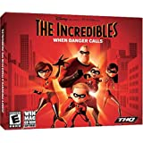 The Incredibles: When Danger Calls - Jewel Case (PC)