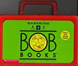 Bob Books Plus (0590921711) by Maslen, Bobby Lynn