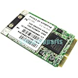 HP Broadcom BCM94311MCGHP1 802.11BG Mini PCI-E WiFi Wireless Card 418572-001
