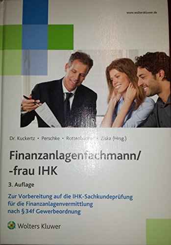 finanzanlagenfachmann-frau-ihk