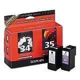 Lexmark (#34/#35) P915, P4350,