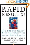 Rapid Results!: How 100-Day Projects...