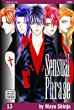 Sensual Phrase, Vol. 13 (1421503956) by Shinjo, Mayu