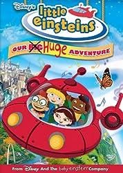 Disney's Little Einsteins - Our Big Huge Adventure