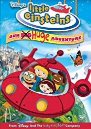 Disney\'s Little Einsteins - Our Big Huge Adventure