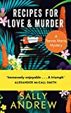 'Recipes for Love and Murder' von 'Sally Andrew'