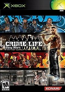 Crime Life Gang Wars - Xbox