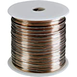 Philips 100' Spooled Speaker Wire 18 gauge