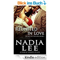 Reunited in Love (Hearts on the Line, Book 2)