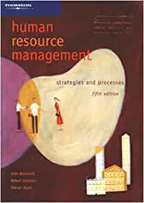 human resource management nankervis pdf