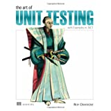 The Art of Unit Testing: with Examples in .NETby Roy Osherove