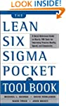 The Lean Six Sigma Pocket Toolbook: A...