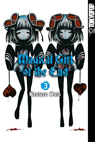 Magical Girl of the End, Band 3