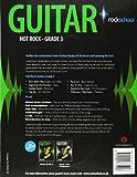 Rockschool Guitar Hot Rock, Grade 3