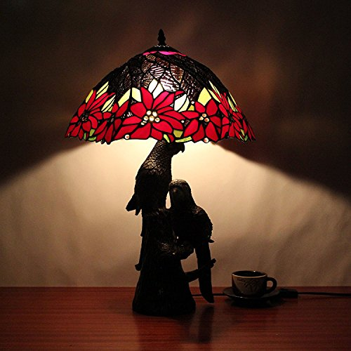 carl-artbay-12-inch-vintage-pastoral-gorgeous-flowers-stained-glass-tiffany-table-lamp-bedroom-lamp-