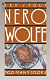 Image of Too Many Cooks (A Nero Wolfe Mystery Book 5)