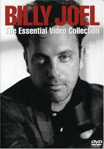 Billy Joel The Essential Video Collection
