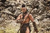 Image de The Dead Lands, La terre des guerriers [Blu-ray]