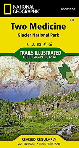 two-medicine-glacier-national-park-trails-illustrated-map-315-national-geographic-maps-trails-illust