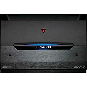 Kenwood Kac-9105D 1800-Watt Class D Mono Amplifier