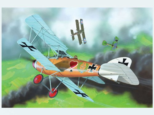 Revell Modellbausatz 64328 - Model Set Albatross