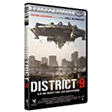 District 9 [�dition Prestige]par Sharlto Copley