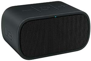 UE Mini Boom Lautsprecher (Bluetooth) schwarz/schwarz