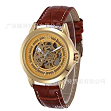buy Hotlove The New Jaragar 6 Pin Male Automatic Mechanical Watches Luxury Watches All-Match'S Calendar