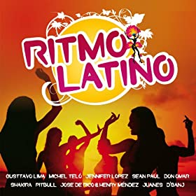 Ritmo Latino [Explicit]