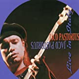 LIVE IN ITALY By Jaco Pastorius (2006-05-15)