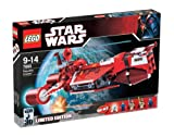 LEGO Star Wars 7665: Limited Edition Republic Cruiser
